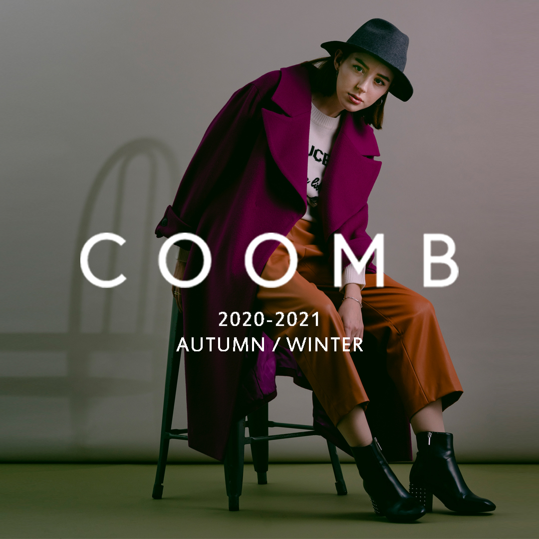 2020-2021 AUTUMN WINTER CATALOG